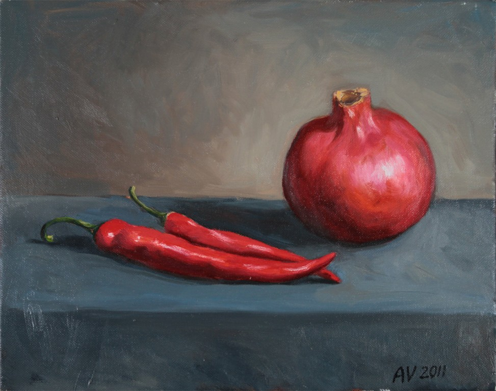 Peppers_Pomegranate