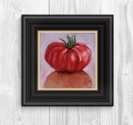 HeirloomTomato_framed