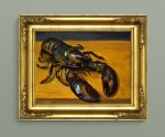Lobster_Framed