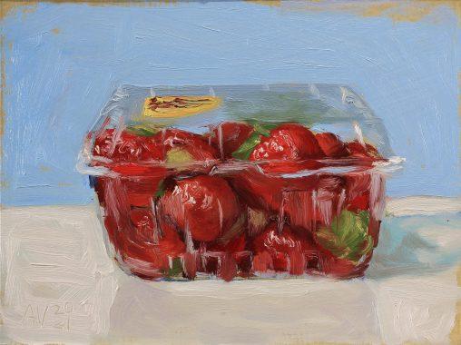 StrawberriesSD