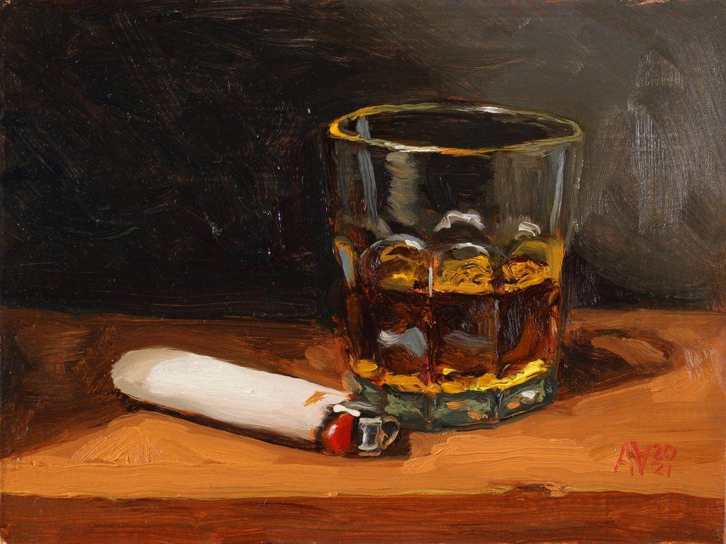 WhiskeySD
